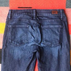PAIGE Jeans - Paige cropped jeans